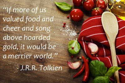 JRR_Tolkien_Food_and_Cheer_and_Song